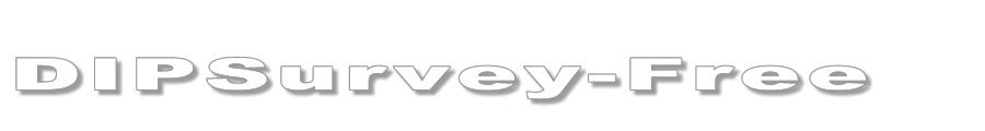 無料アンケート DIPSurvey